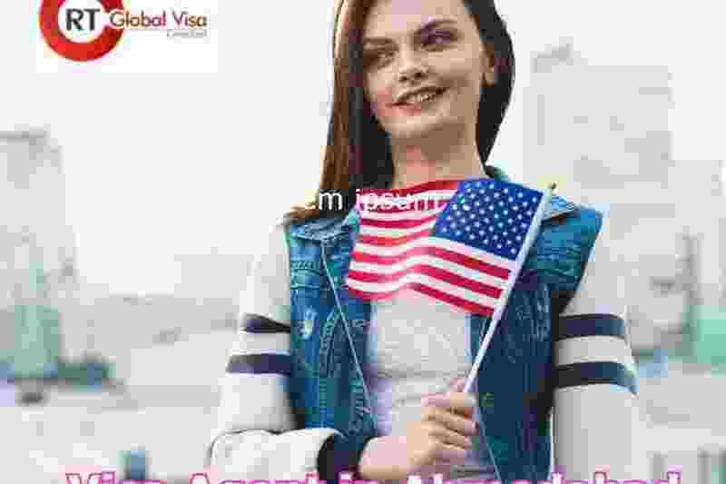 Visa Agent in Ahmedabad