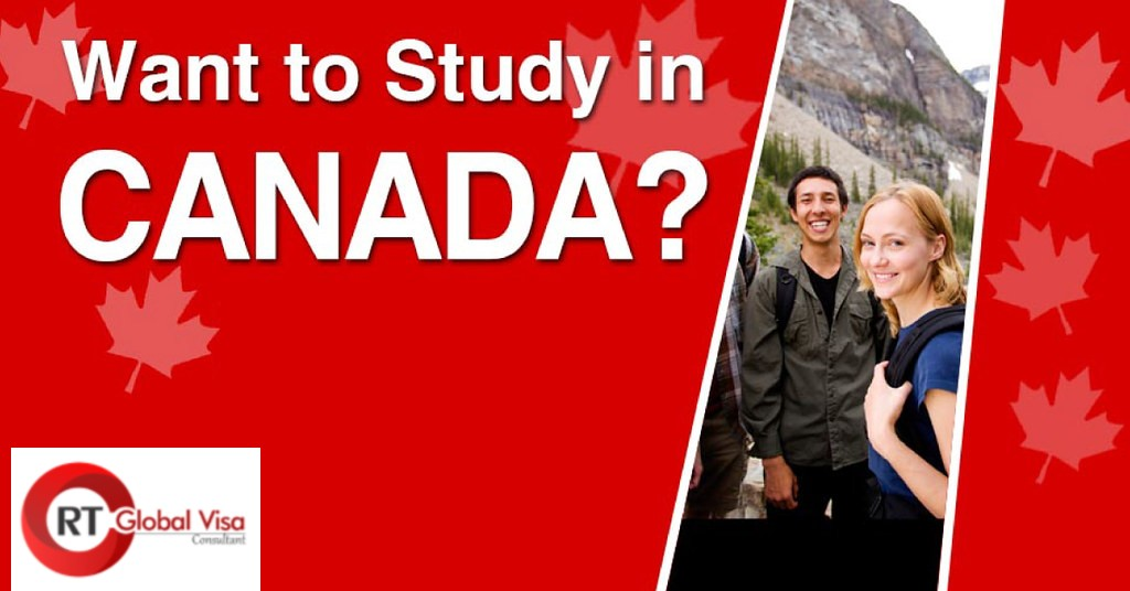 Education Consultant for Canada